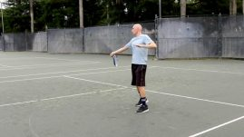Forehand Swinging Volley (3)