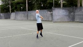 Backhand Swinging Volley (2)