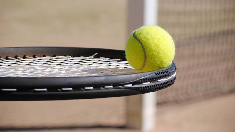 New, improved racket.