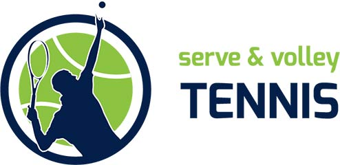 Serve and Volley Tennis